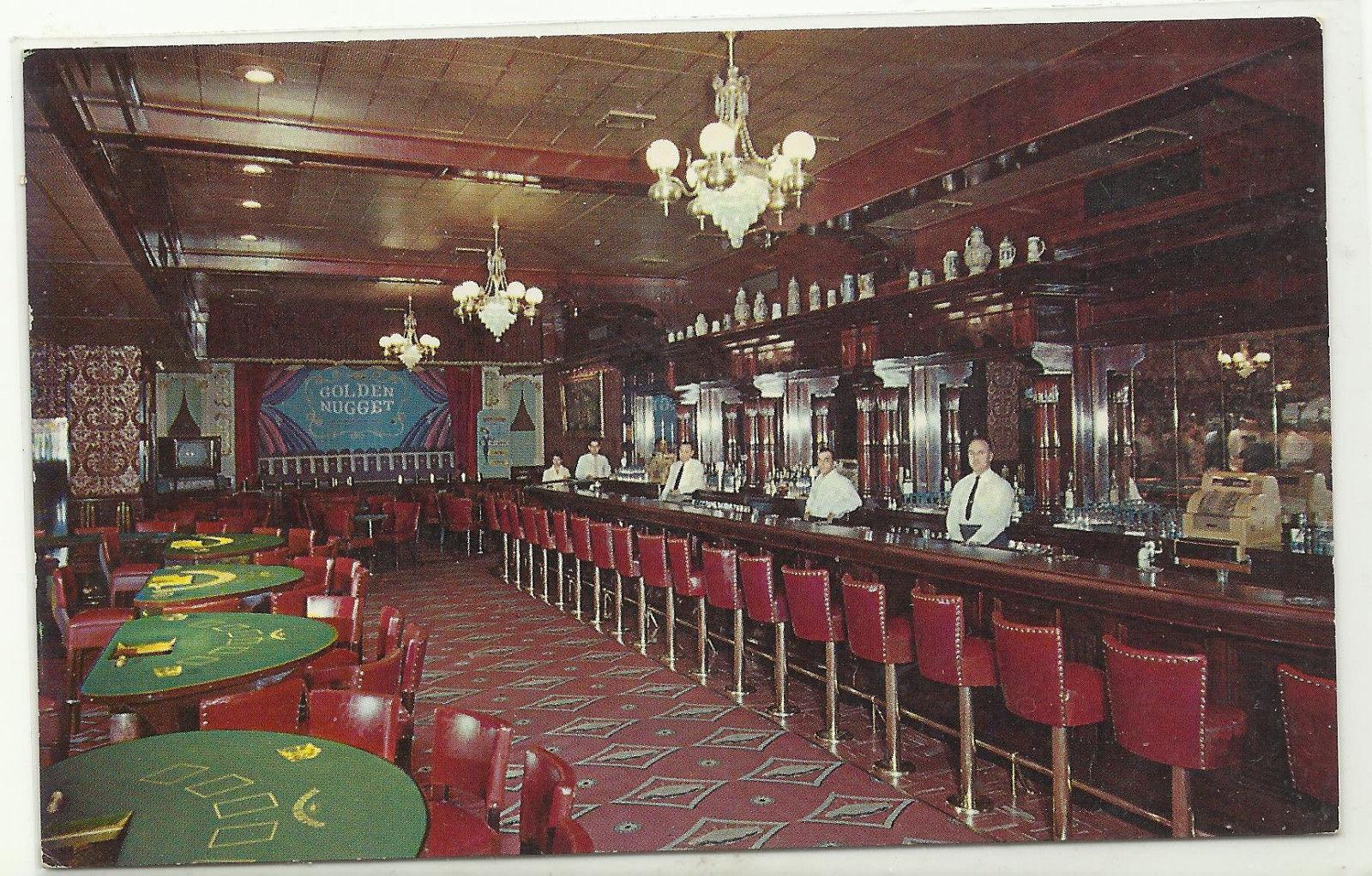 Gambling hall saloon cherokee and casino