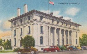 VALDOSTA, Georgia, 1930-1940s; Post Office