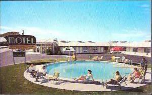FL Ft Lauderdale Coral Savoy Motel