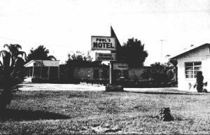 Florida Nokomis Pool's Motel