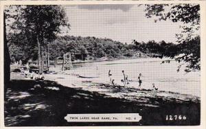 Pennsylvania Kane Twin Lakes Dexter Press