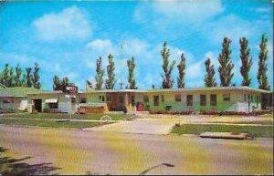 IA Aplington Village Motel