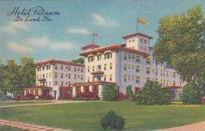 Florida Deland Hotel Putnam
