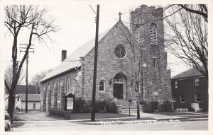 RP; Evangelical Lutheran Church, WAYNE, Michigan, 1930-1940s