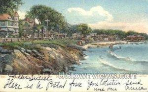 Fisherman's Beach - Swampscott, Massachusetts MA