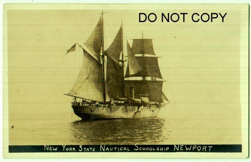 RPPC, NYS Nautical Schoolshop, Newport