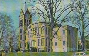 Arkansas Forrest City St Francis County Court House