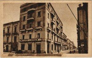 CPA Bari Andrea da Bari Palazzo del Banco di Roma ITALY (805052)