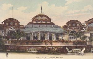 VICHY.-Facade du Casino , France, 00-10s