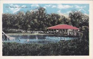 Georgia LaGrange City Park
