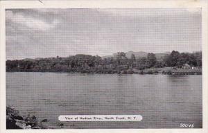 View Of Hudson River North Creek New York City New York Dexter Press