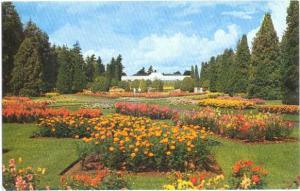 Duncan Garden & Greenhouse Spokane Washington WN