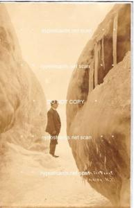 RPPC, 40' Ice Banks, Selkirk NY