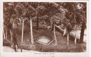 RP; Saint Helena, Ascension and Tristan da Cunha, PU-1952; Napoleon´s Tomb, ...