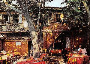 Bulgaria Nessebar le restaurant Losarska Kachta