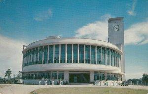 KUALA LUMPUR , Malaysia , 1959 ; Chin Woo Athletic Association Building