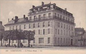 France Compiegne Le Palace Hotel