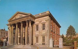Philadelphia Pennsylvania~First National Bank of the United States~Girard~1960s