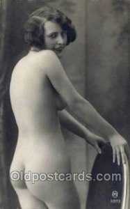 Real Photo Nude Unused