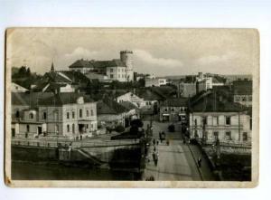 132959 Czech Republic PREROV Vintage photo postcard