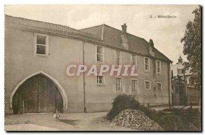 Old Postcard Hotellerie