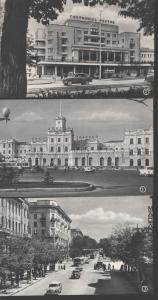 115783 Russia ROSTOV-ON-DON Collection Set of 6 Original PHOTO