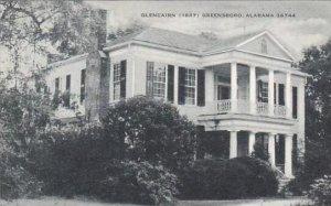 Alabama Greensboro Glencairn 1837