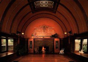 Playroom,Frank Lloyd Wright Home,Oak Park,IL BIN