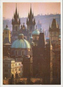 Czech Republic Postcard - Praha Stare Mesto  RR10578