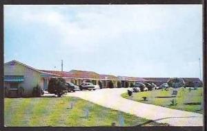 SC Dillon Blue Star Motel