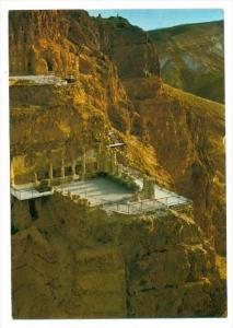 Masada , ISRAEL, 50-70s