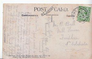 Genealogy Postcard - Family History - Bull - Fordham - Near Colchester  U4077