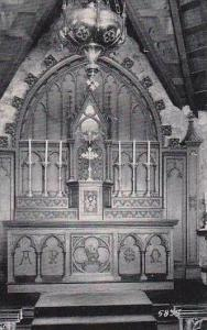 New Jersey Pompton Lakes Altar of Christ Church Dexter Press