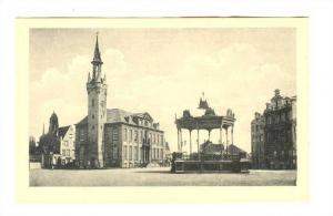 Grand 'Place, Lierre (Antwerp), France, 1900-1910s