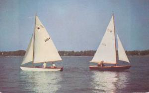 Sailboats - Sailing - Ship