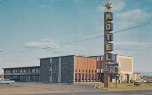 Hotel Motel Le Dauphin , Drummondville , Quebec , Canada , 40-60s