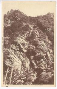 Gorges de la Chiffa, La Grande Cascade, Algeria, 00-10s