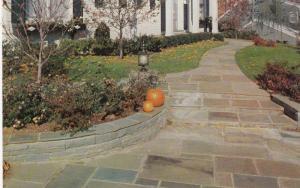 WEST HEMPSTEAD , New York , 50-60s ; Lawlor Stone Co. , pavement stone