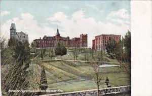 Massachusetts Worcester Polytechnic Intstitute 1910
