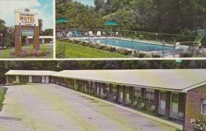 Vermont Bennington Catamount Motel
