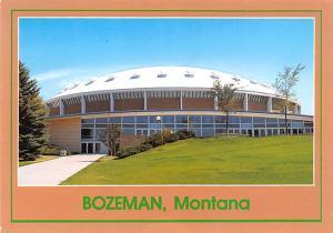 Bozeman - Montana