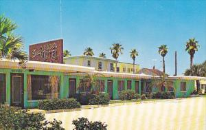 Florida Daytona Sea Winx Motel