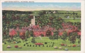 Indiana Richmond East Haven Hospital 1942