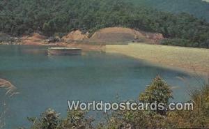 Penang Malaysia, Malaya Ayer Itam Dam  Ayer Itam Dam