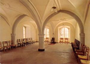 GG8996 st mauritius tholey kapitelsaal   germany