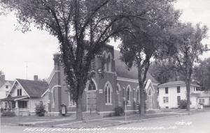 RP: MANCHESTER, Iowa, PU-1962; Presbyterian Church