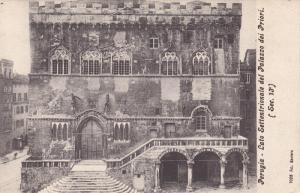 Perugia, Italy , 00-10s : Lato Settentrionale del Palazzo dei Priori