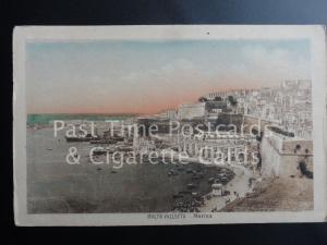 Old PC Malta: Valletta - Marina