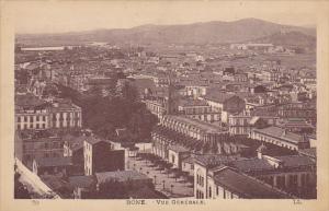 Algeria Bone Vue generale