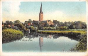 uk38563 salisbury cathedral uk lot 17 uk